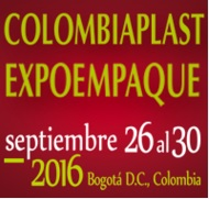 Colombiaplast-Expoempaque 2016
