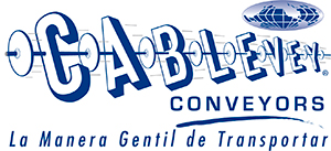 Logo- Cablevey Conveyors
