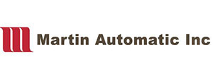 Logo - Martin Automatic Inc.