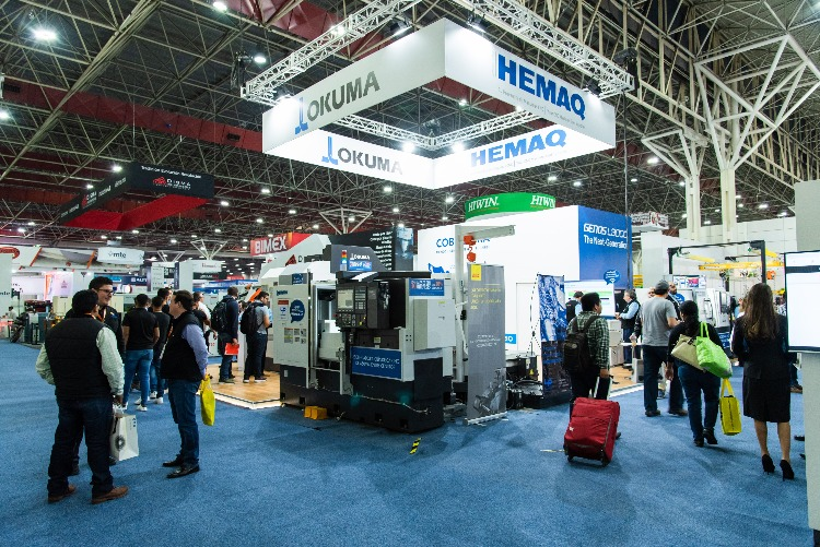 Soluciones digitales en Expo Manufactura 2020
